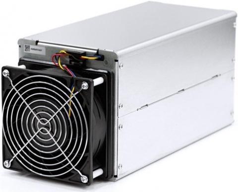 Купить новый майнер BW L21 Litecoin 550MH/s с гарантией
