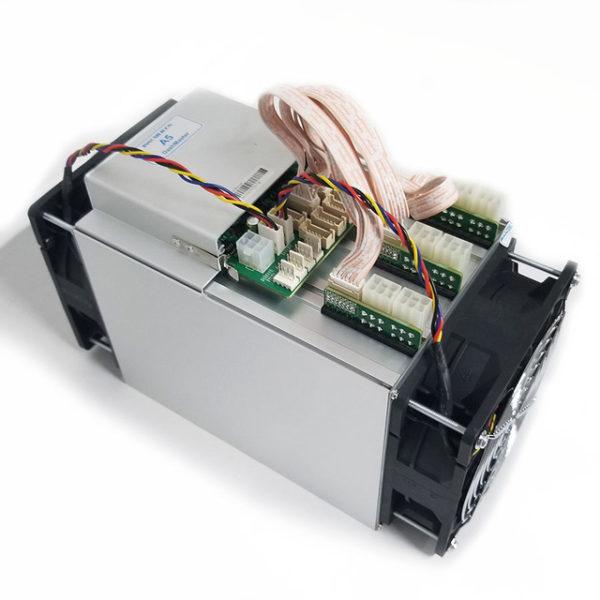 Купить новый Майнер Innosilicon A5 DashMaster 32.5GH/s
