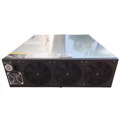 Antminer G2 Etherium Miner на AMD RX570 GPU